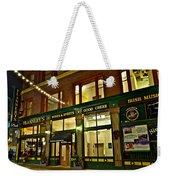 Flannerys Pub Weekender Tote Bag