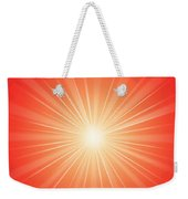 Flash - 1 Weekender Tote Bag