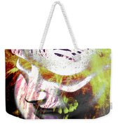 Flashy Frank  Weekender Tote Bag