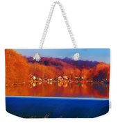 Flatrock Dam Weekender Tote Bag