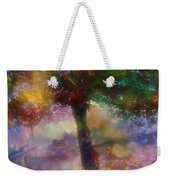 Flavours Of Autumn Weekender Tote Bag
