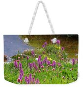 Fleeting Wonder Weekender Tote Bag