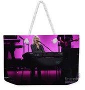Fleetwood Mac - Christine Mcvie Weekender Tote Bag