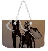 Fleetwood Mac Rumours Weekender Tote Bag