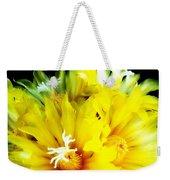 Fleurs De Cactus 2 Weekender Tote Bag