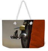 Flintlock Musket Weekender Tote Bag