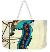 Flippers Facination - Wildwood Boardwalk Weekender Tote Bag