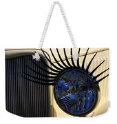 Flirting With A 1933 Ford Weekender Tote Bag