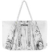 F�lix Varela Y Morales (1788-1853) Weekender Tote Bag