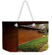 Fllw Rosenbaum Usonian House - 2 Weekender Tote Bag