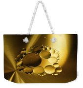 Floating Beauty Weekender Tote Bag