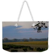 Floating  Weekender Tote Bag