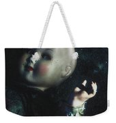 Floating Doll Weekender Tote Bag