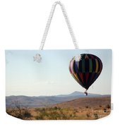Floating Down The Hill Weekender Tote Bag