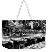 Floating Pictures Weekender Tote Bag