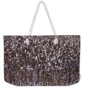 Flooded Cotton Fields Weekender Tote Bag