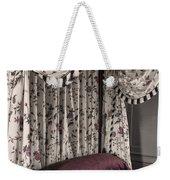 Floral Canopy Weekender Tote Bag