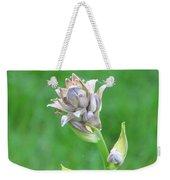 Floral Crown Weekender Tote Bag