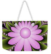 Floral Decorations Weekender Tote Bag