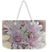 Floral Dream Weekender Tote Bag