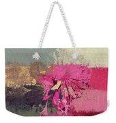 Floral Fiesta - S33bt01 Weekender Tote Bag