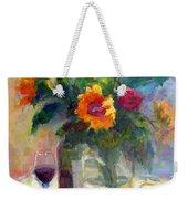 Floral Paintings Fp18 Weekender Tote Bag