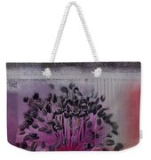 Floralart - 02b Weekender Tote Bag