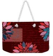 Floralis - 833 Weekender Tote Bag