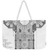 Florence: Cathedral Weekender Tote Bag