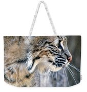 Florida Bobcat Weekender Tote Bag