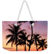 Florida Breeze Weekender Tote Bag by Chad Dutson