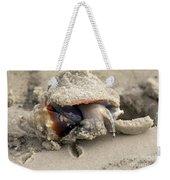 Florida Fighting Conch Weekender Tote Bag
