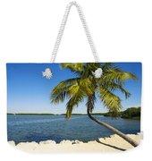 Florida Keys Weekender Tote Bag