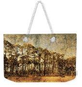Florida Pine 4 Weekender Tote Bag
