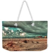 Florida Point Begining Of The Storm Weekender Tote Bag