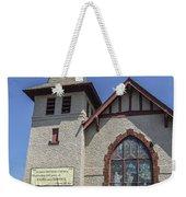 Florida Reform Church Weekender Tote Bag
