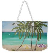 Florida Shade Weekender Tote Bag
