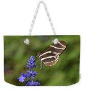 Florida State Butterfly Weekender Tote Bag