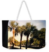 Florida Trees 2 Weekender Tote Bag
