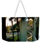 Florida Trees 3 Weekender Tote Bag