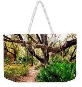 Florida Woods Weekender Tote Bag
