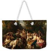 Florinda Weekender Tote Bag