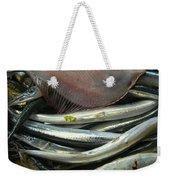 Floundering Weekender Tote Bag
