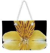 Flower 001 Weekender Tote Bag