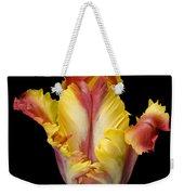 Flower 112 Weekender Tote Bag
