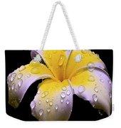 Flower 171 Weekender Tote Bag