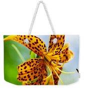 Flower 183 Weekender Tote Bag