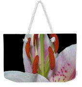 Flower 234 Weekender Tote Bag