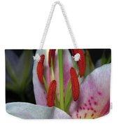 Flower  97 Weekender Tote Bag