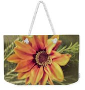 Flower Beauty I Weekender Tote Bag
